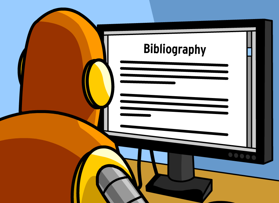 Copyright and plagiarism glenealy. Bibliography clipart animated