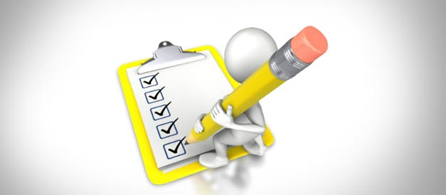 Bibliography clipart animated. Presentation checklist for effective