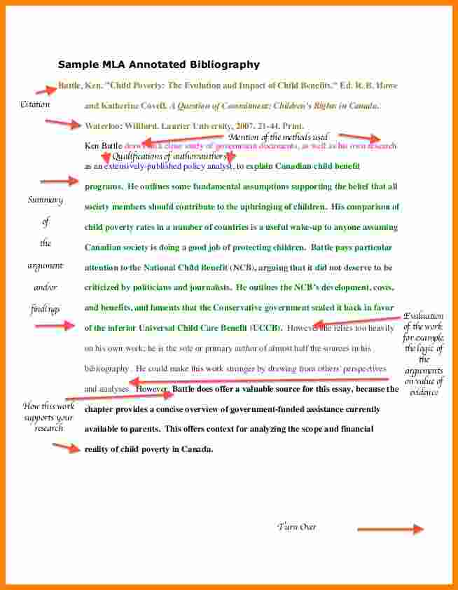 Writing an mla a. Bibliography clipart annotated bibliography