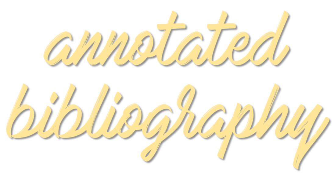 Bibliography clipart annotated bibliography.