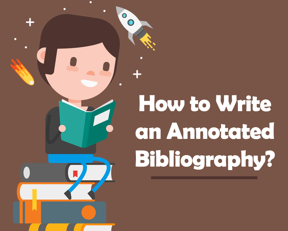How to write an. Bibliography clipart annotated bibliography