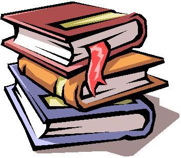 Scheme and a first. Bibliography clipart book computer