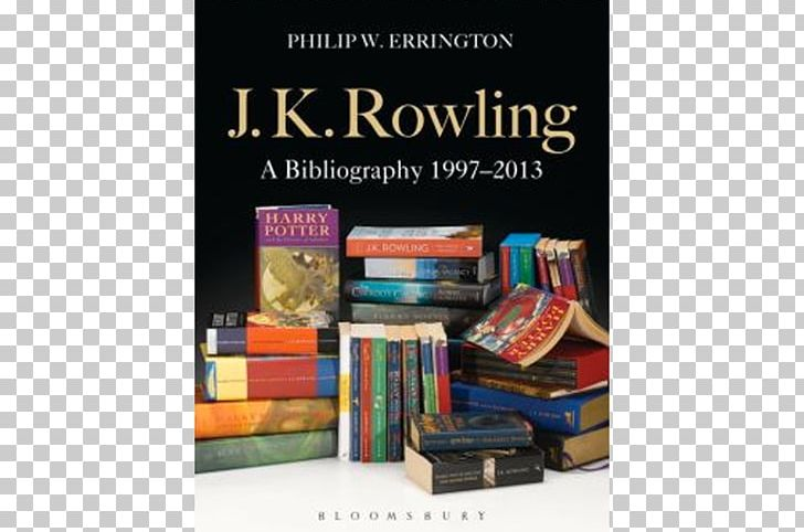 Bibliography clipart book movie. J k rowling a