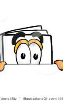 Bibliography clipart citation. Mla style in text