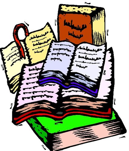 Reference books nutrition and. Bibliography clipart citation