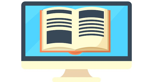 How to create links. Bibliography clipart computer resource