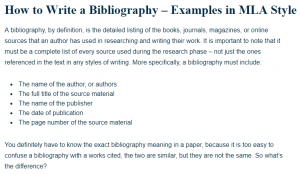 How to write a. Bibliography clipart computer study