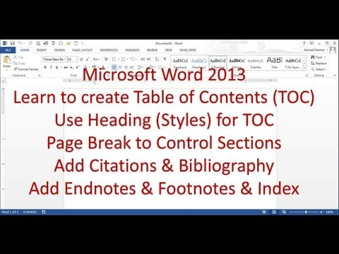 Microsoft word pt table. Bibliography clipart contents page