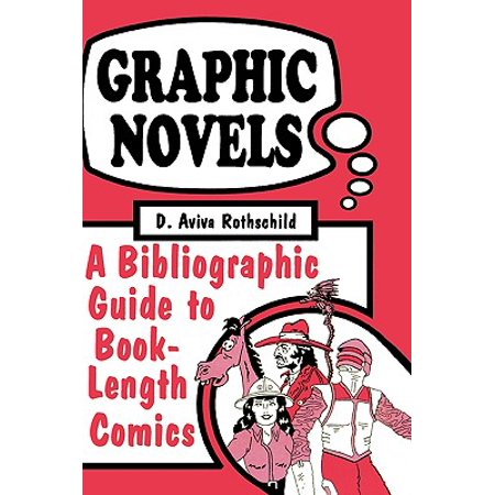 Graphic novels a bibliographic. Bibliography clipart cool book