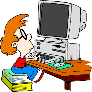 Bibliography clipart laptop. Collection of free