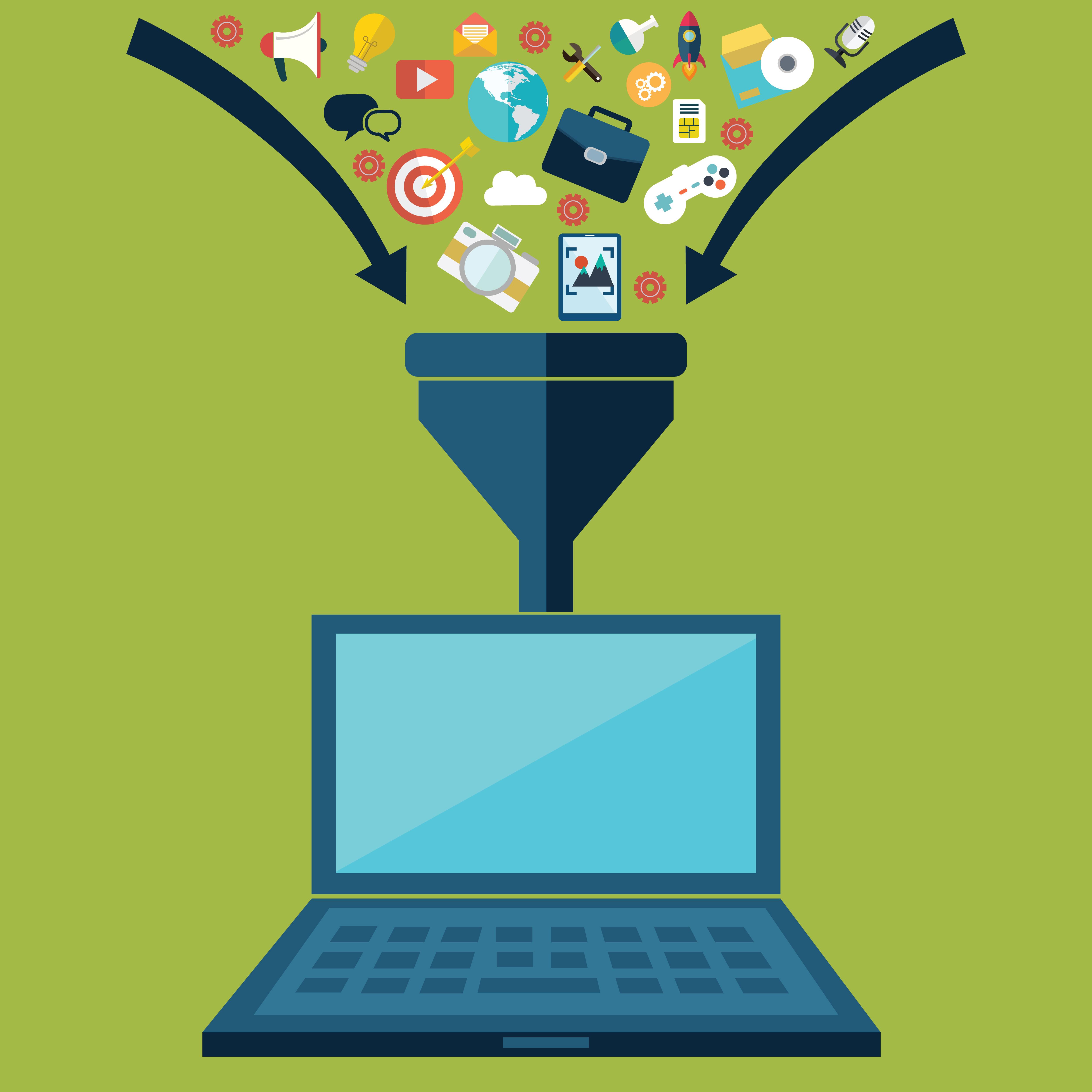 Sites . Bibliography clipart laptop