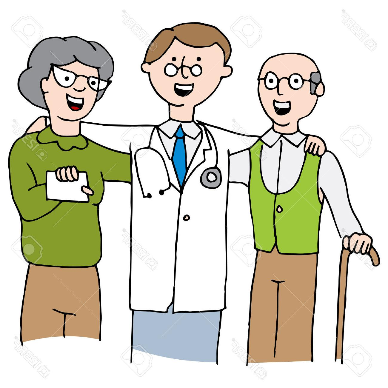 Bibliography clipart library computer. Top doctor patient relationship