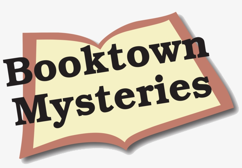 Bibliography clipart mystery book. Free for download