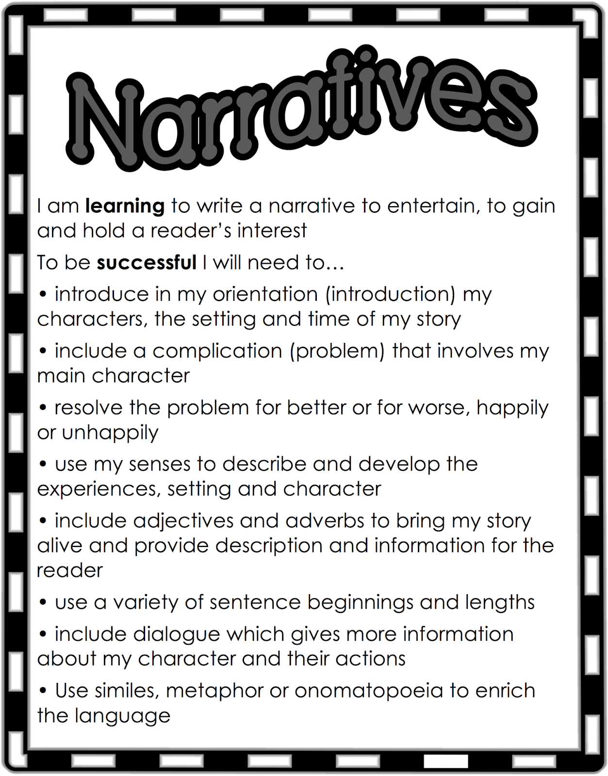 Bibliography clipart narrative report. Magic essay writer get