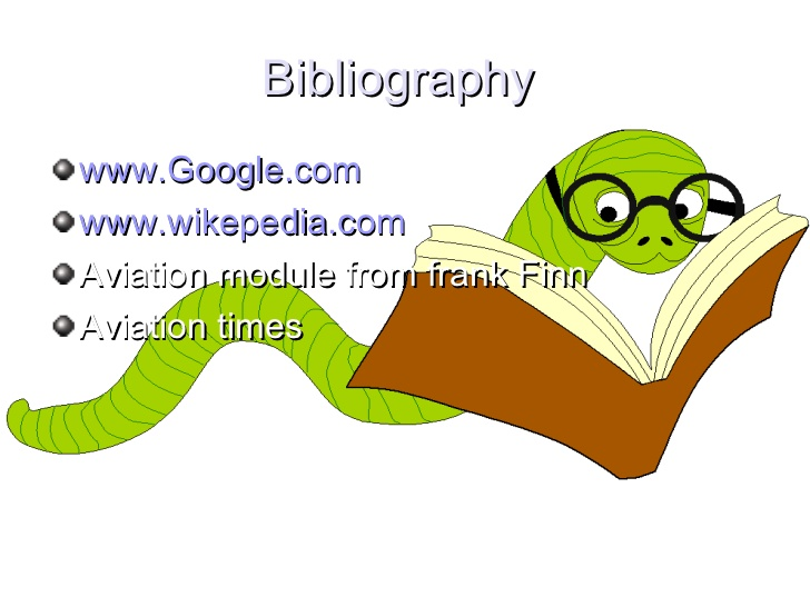 Aviation assignment frankfinn . Bibliography clipart primary sector