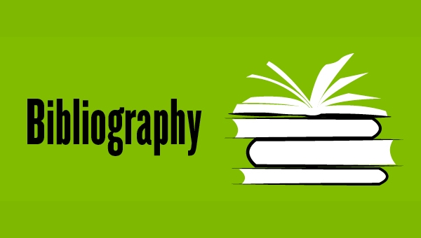 annotated free sample. Bibliography clipart research project