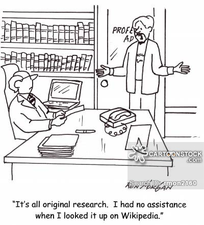Bibliography clipart research project. Bibliographies cartoons and comics