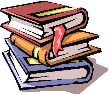 Botanica pic of stack. Bibliography clipart research
