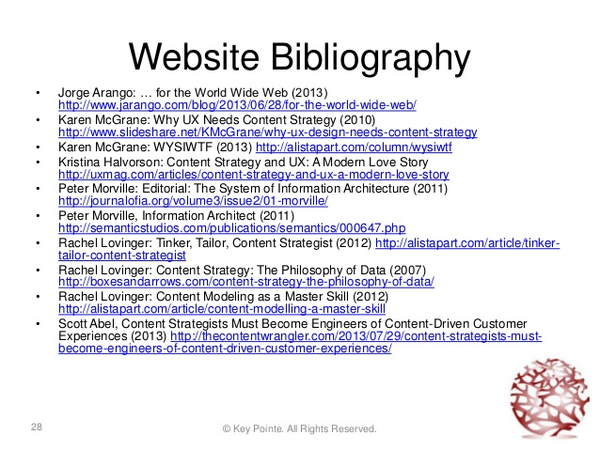 Website example free images. Bibliography clipart web site