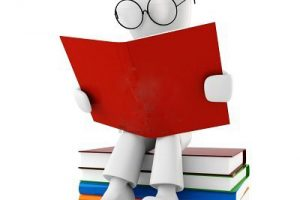 B download station page. Bibliography clipart word