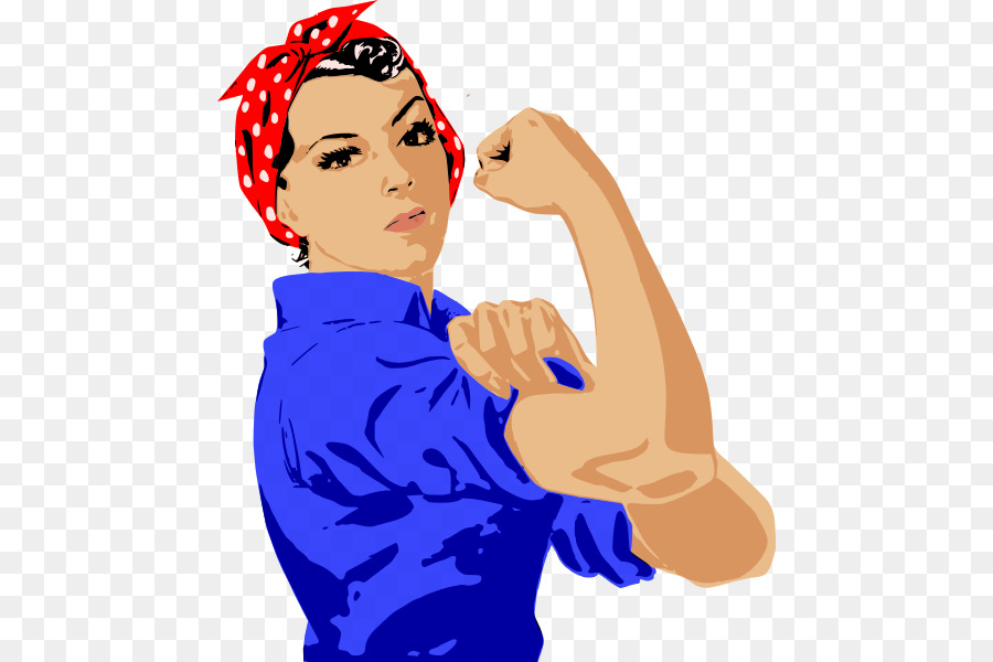 Muscle biceps arm human. Bicep clipart female