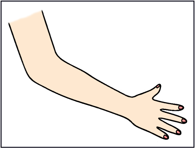 Arms clipart animated.  collection of arm