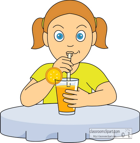 Drinking clipart drinker. Clipground
