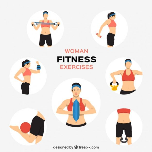 best fitness logo. Bicep clipart physical wellness