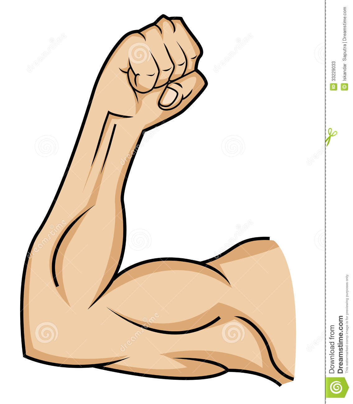 Arm clipart animated. Muscle cilpart surprising design