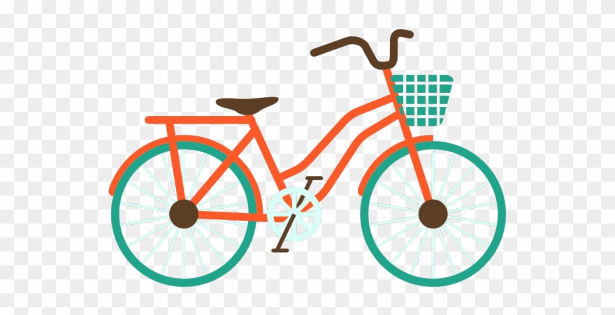 Family bike png clip. Bicycle clipart