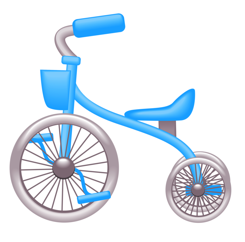 png journaling and. Bicycle clipart baby