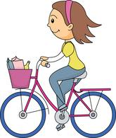 Sports free bicycle to. Bike clipart bycicle