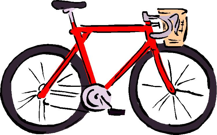 Biking clipart bycycle. Free bike cliparts download