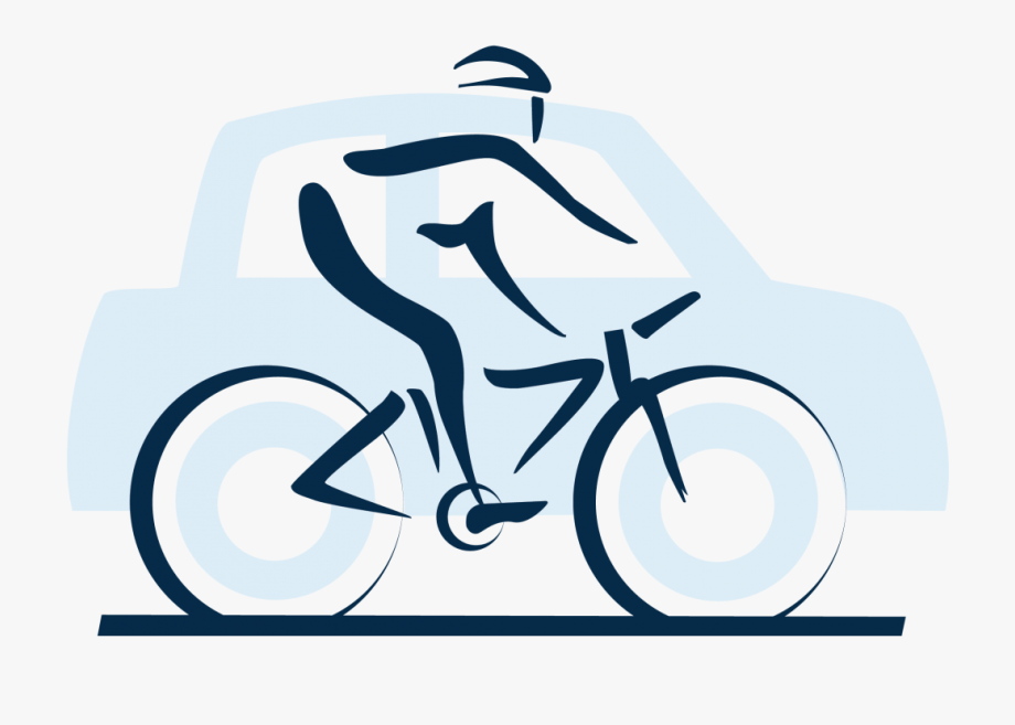Cycling car bike mountain. Cycle clipart vehicle
