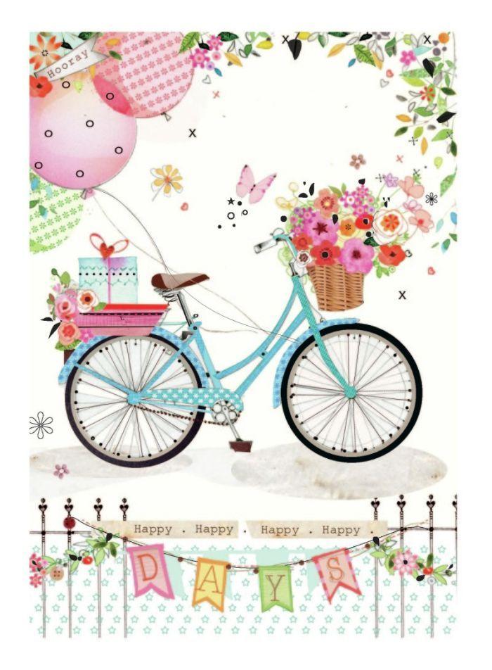 Lynn horrabin bicycle jpg. Biking clipart birthday