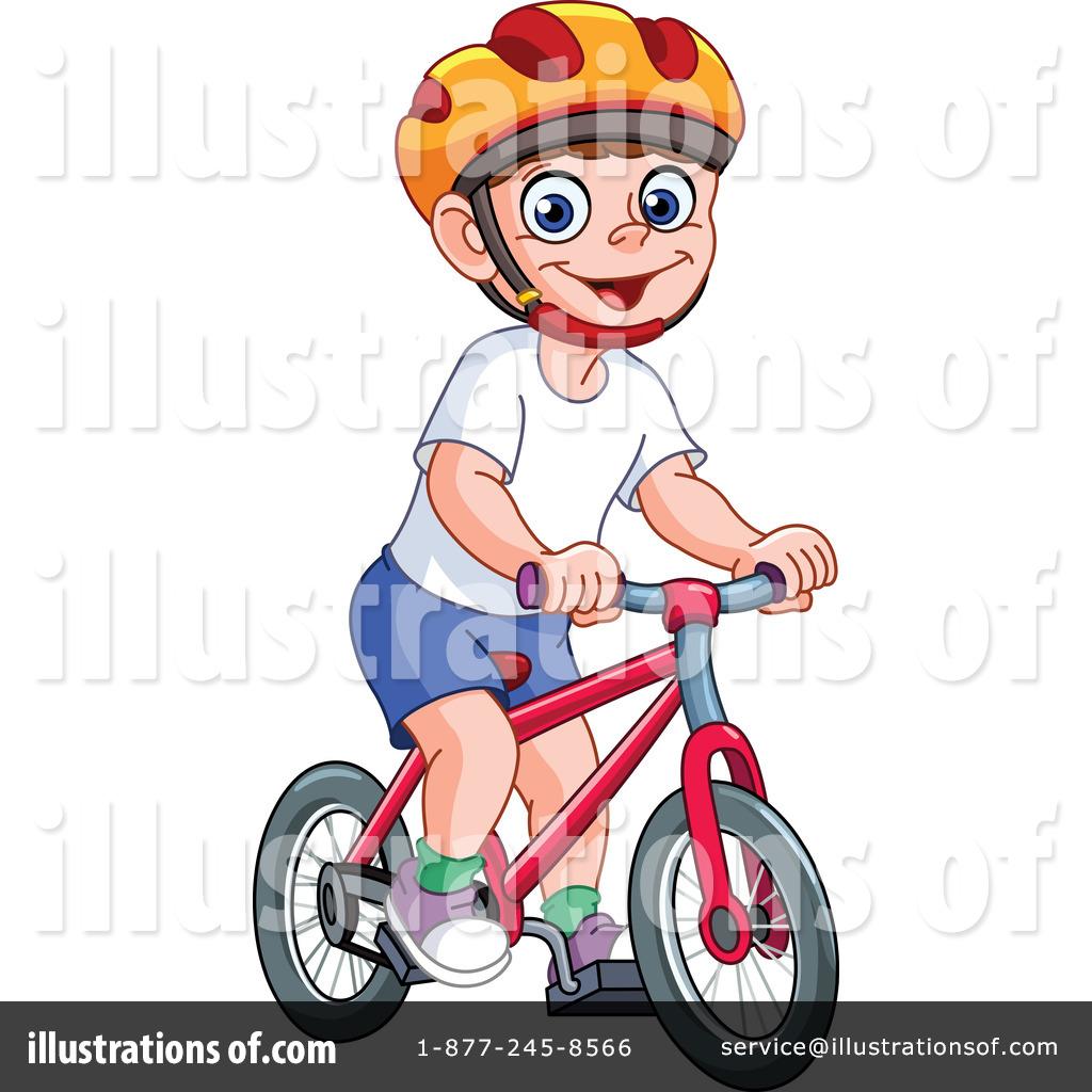 Illustration by yayayoyo royaltyfree. Bicycle clipart illustrated