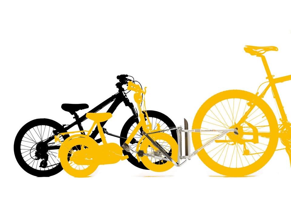 Followme tandem official uk. Bicycle clipart kid bike
