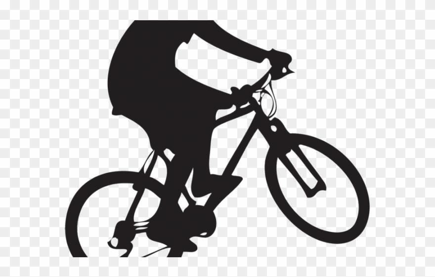 Logo png transparent . Biking clipart mountain bike