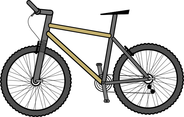 Recreation cycling bicycles png. Bicycle clipart mountain bike