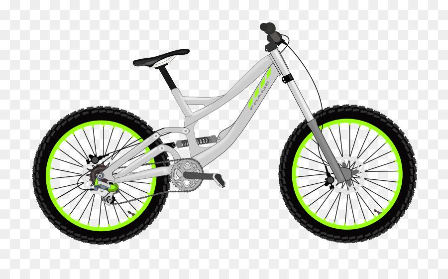 Downhill biking free content. Bicycle clipart mountain bike
