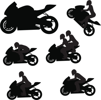 Motorcycle clipart sport motorcycle. Free bike cliparts download