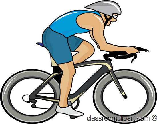 Clipart bicycle olympic cycling. Bike free sports clip