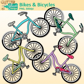 And bike clip art. Bicycle clipart summer