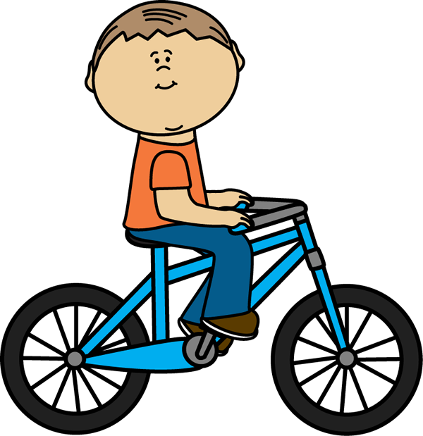 cycle clipart bycicle