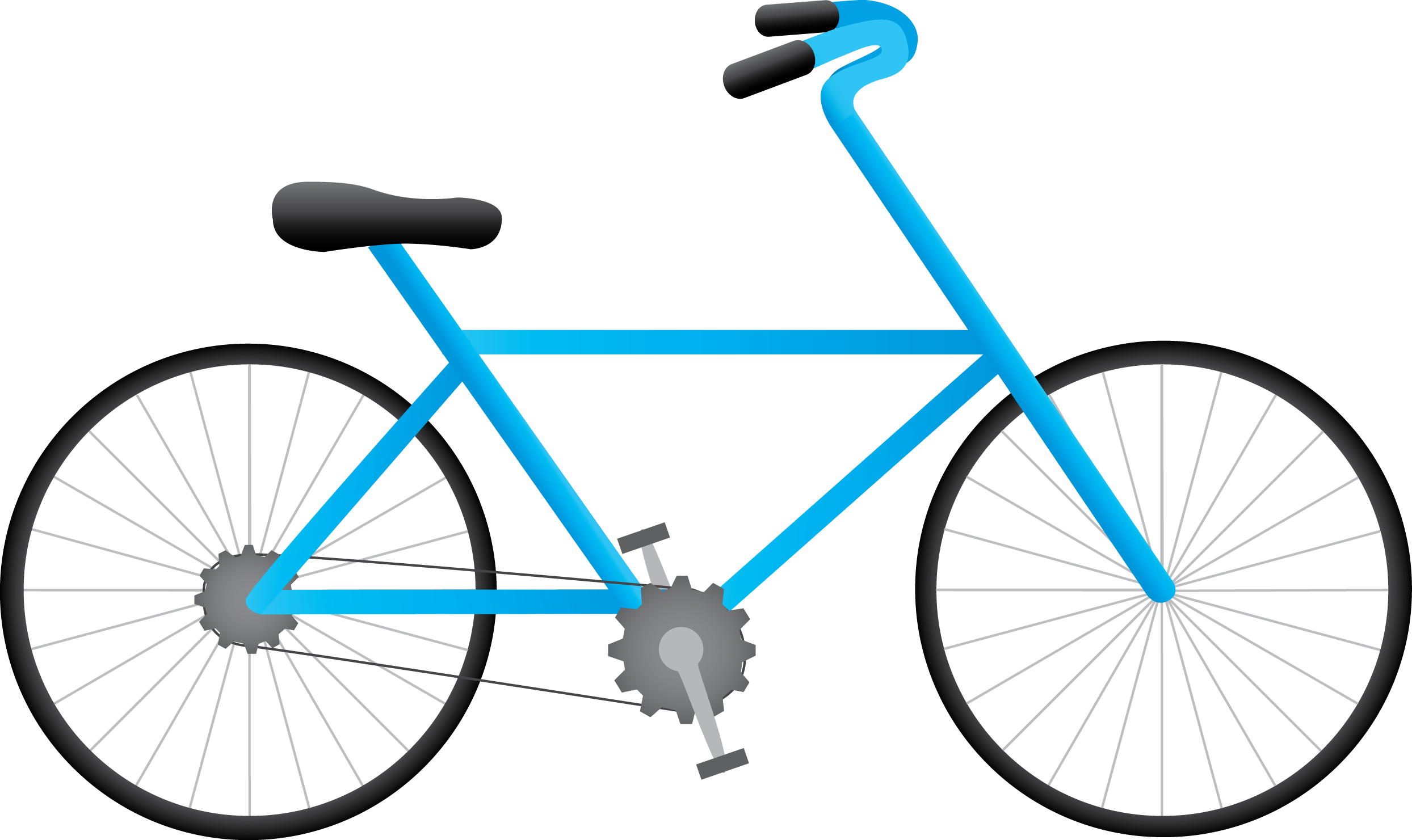 Bicycle clipart transparent background. Png images free bikes