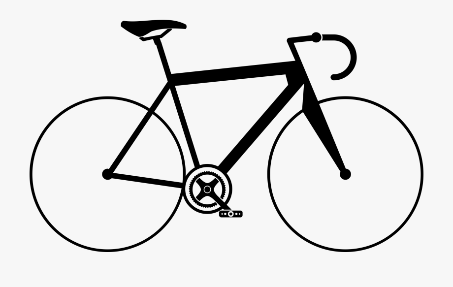 Bicycle clipart transparent background. Cycling mountain bike motorcycle