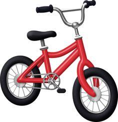 Bicycle clip art transport. Bike clipart transportation