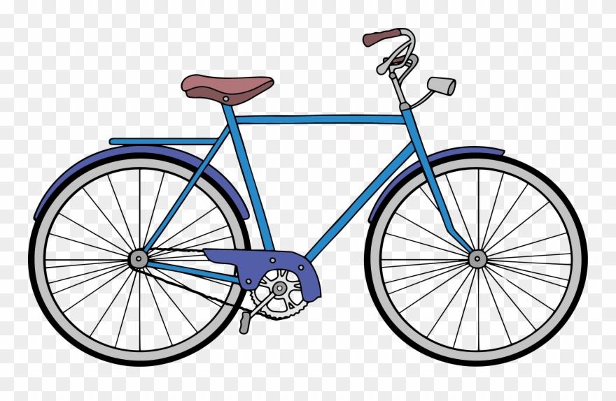 Clipart bicycle transportation. Clip art genesis croix