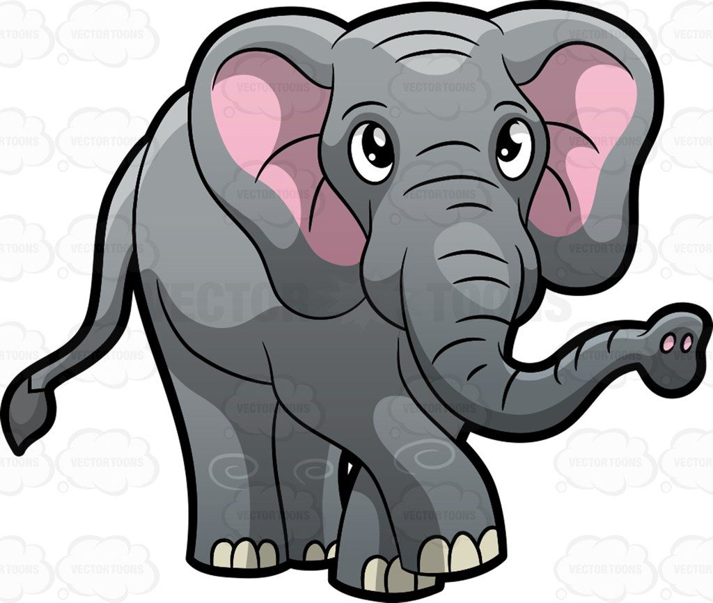 Pin on projects to. Big clipart big elephant