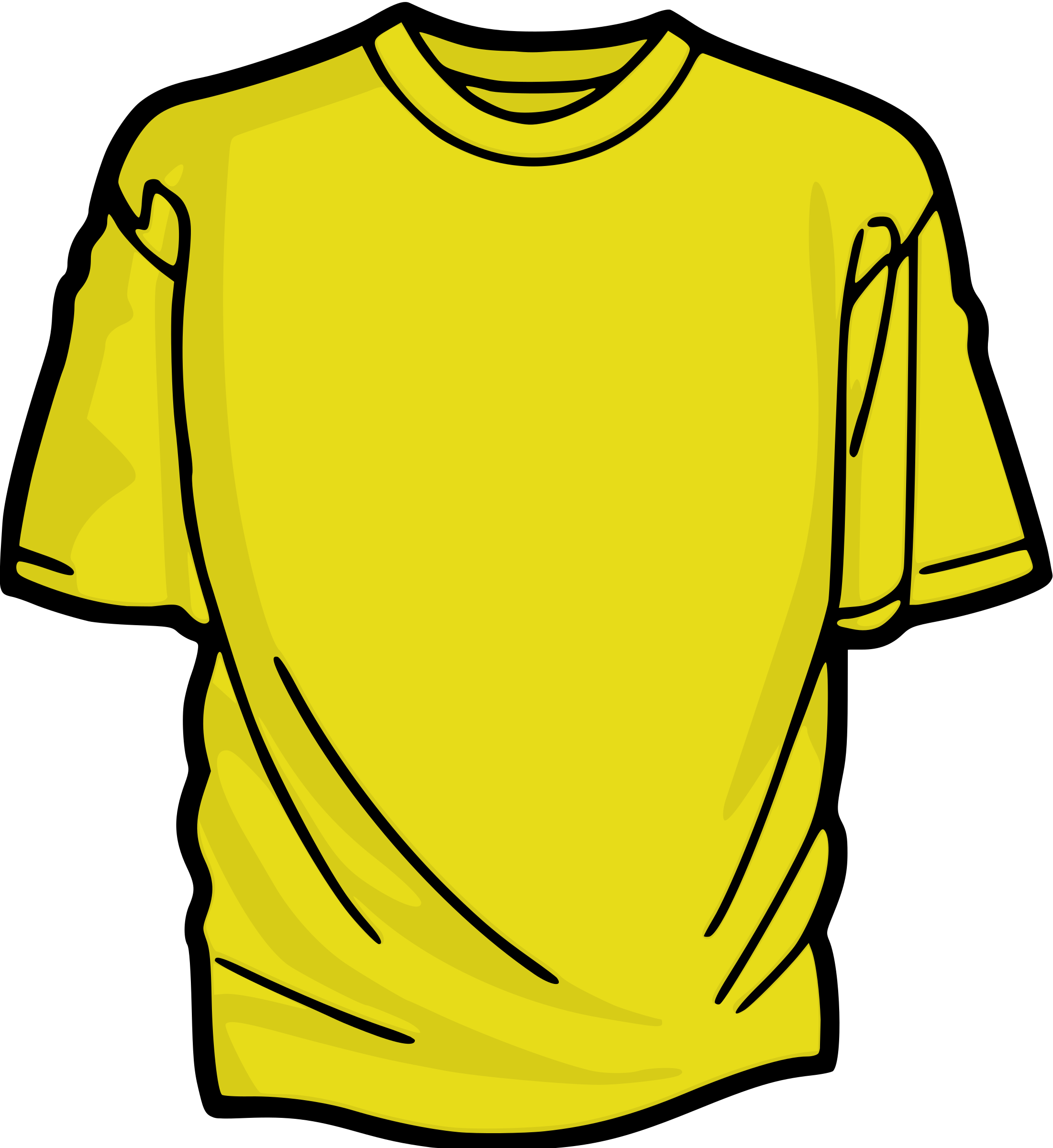 clipart volleyball shirt